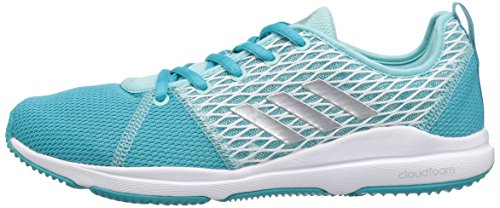 Pictures of adidas Women's Arianna Cloudfoam Cross-Trainer 5