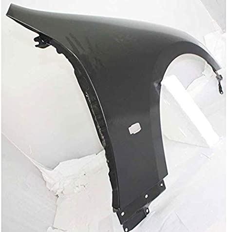 Fender For 2006-2007 Infiniti M35 M45 Front Driver Side Primed Steel