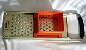 GEFU Original Spatzlehobel Swabian Noodle Maker - Vintage