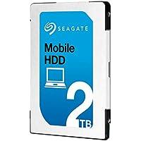 Seagate Laptop Thin Hdd 2tb Sata 2.5in 5400rpm sata 128gb 7