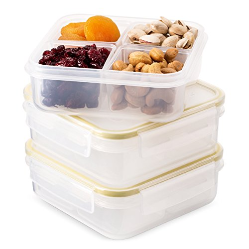 Komax Biokips Storage Lunch Container product image