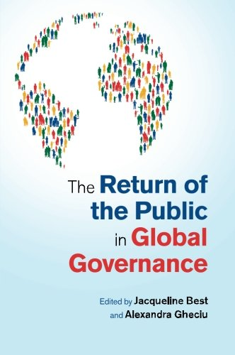 Download The Return of the Public in Global Governance pdf