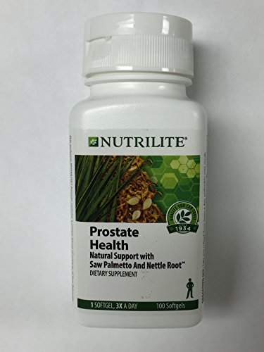 Nutrilite Prostate Health product image
