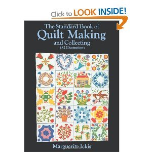 Triples Standard Chain (The Standard Book of Quilt Making and)