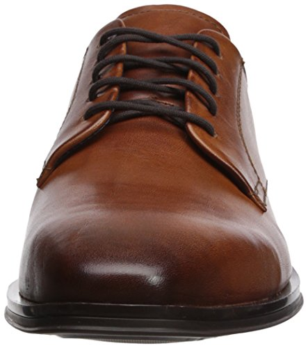 Cole Haan Men's Dawes Grand Plain Toe Oxford, British Tan, 10 Medium US by Cole Haan (Image #4)