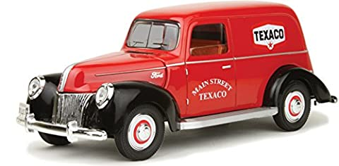 1940 Ford Panel Van \Texaco\