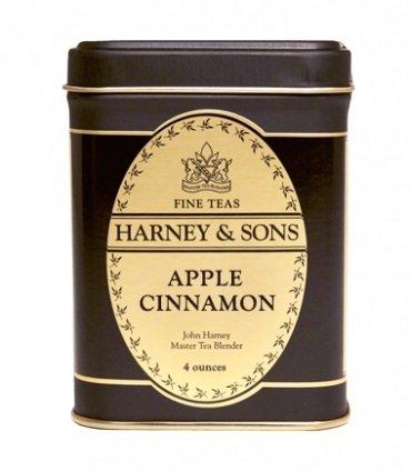 Harney & Sons Loose Leaf Tea - Apple Cinnamon 4oz.