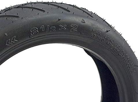 SmartGyro Xtreme cubierta de rueda - Cubierta de reemplazo para el ...