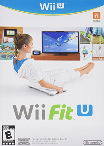 Wii Fit U (Software Only)