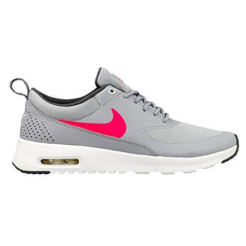 Nike - Air Max Thea GS - Colore: Grigio-Rosa - Taglia: 38.0