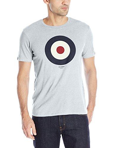 Ben Sherman Sleeve Target T Shirt