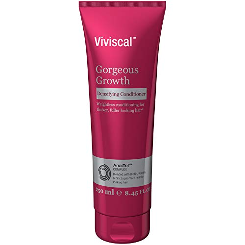 Viviscal Gorgeous Growth Densifying Conditioner, 8.45 Ounce