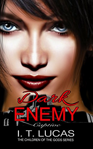 Enemy Captive Children Paranormal Romance ebook product image