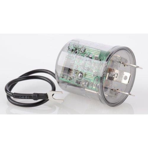 JEGS 11108 LED Turn Signal Flasher
