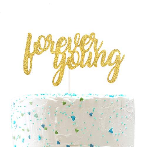 Forever Cake - 6
