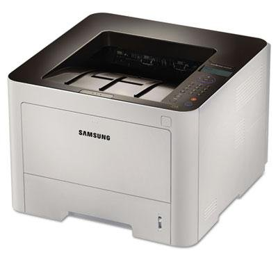 """Samsung - Proxpress Sl-M3820dw Wireless Monochrome Laser Printer """"Product Category: Office Machines/Copiers Fax Machines & Printers"""""""