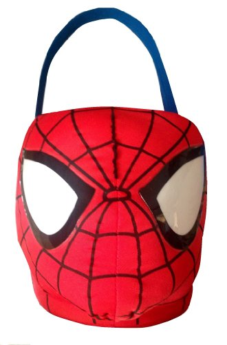 The Amazing Spider-man Basket Plush Bucket for $<!--$61.98-->