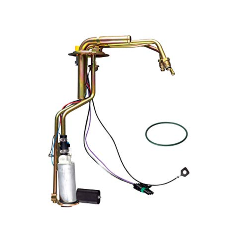 Fuel Pump Assembly for 1988 1989 1990 1991 1992 1993 1994 1995 Chevrolet GMC C1500 C2500 C3500 K1500 K2500 K3500 Pickup V6 4.3L V8 5.0L 5.7L 7.4L ()