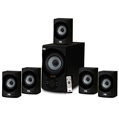 Acoustic Audio Aa5172 Home