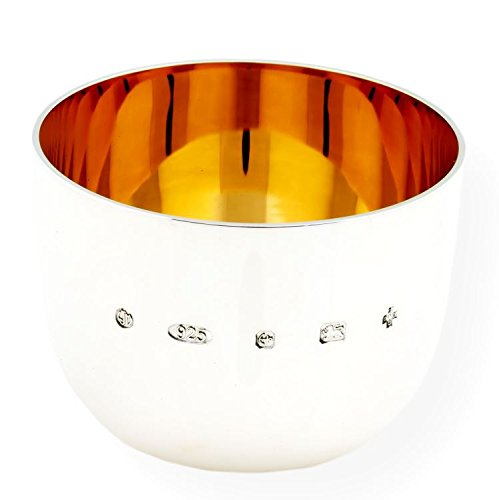 Sterling Silver Tumbler Cup