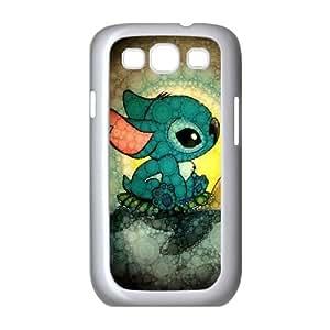 OHANA Phone Case for Samsung Galaxy S3 I9300,diy OHANA phone case