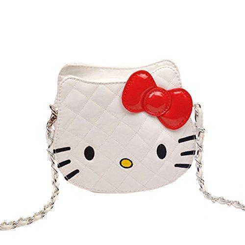 Hello Kitty Crossbody Bag - 9