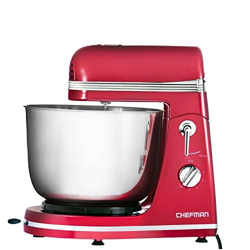 kitchen aid stand mixer 4qt - 8