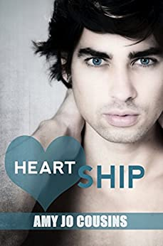 HeartShip (Full Hearts Book 1) by [Cousins, Amy Jo]