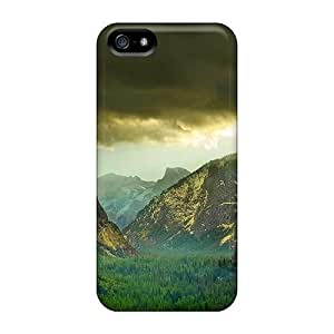 Fashionable VAZvNaQ1476cEUWq Case For Sam Sung Note 4 Cover For Rocky Mountain Falls Protective Case