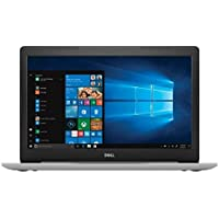 2018 Newest Dell Inspiron i5570-5364SLV-PUS Silver High Performance Laptop, 8th Gen. i5-8250U 3.40GHz, 8GB DDR4 Memory, 1TB Hard Drive, 15.6 Full HD Touchcreen,