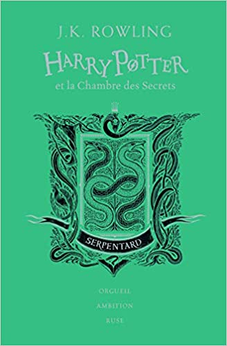Amazon Fr Harry Potter Ii Harry Potter Et La Chambre