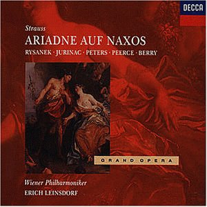 Gentle Strauss R Ariadne Auf Naxos Vocal Score Musical Instruments & Gear