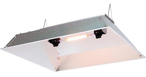 Hydro Farm Double-Ended Reflector(ダブルエンド専用植物育成ライト用リフレクター) B0757GFR4B