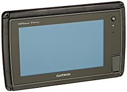 Garmin Gpsmap 741xs Without Transducer Includes Worldwide Base
