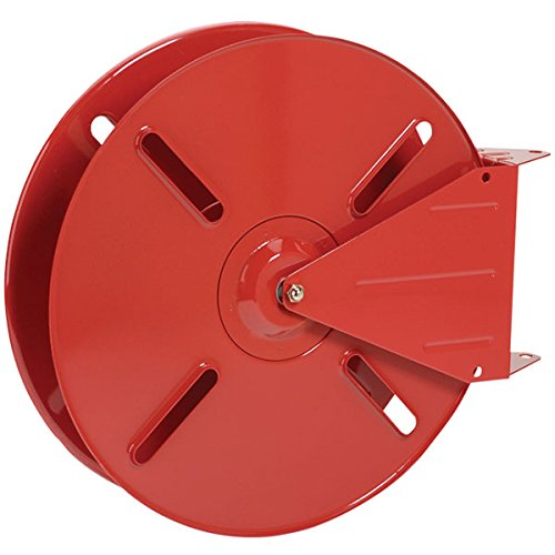 - FireTech Economy Hose Reel (For 1 1/2