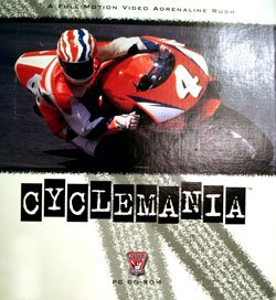 Cyclemania