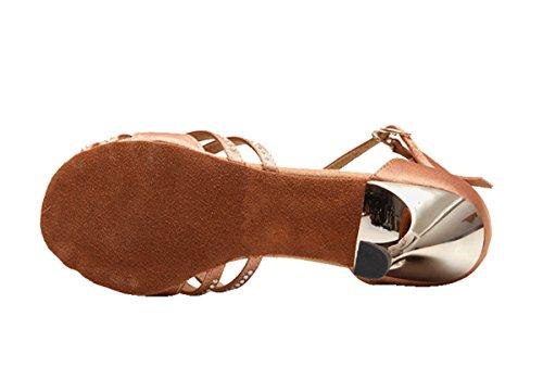 Miyoopark - salón mujer Nude-8.5cm Heel