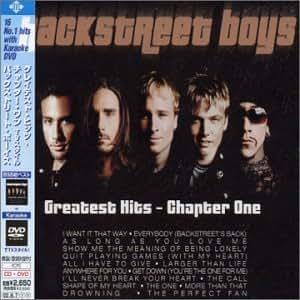 Backstreet Boys - Chart history