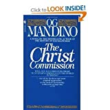 The Christ Commission, Og Mandino, 0553241397