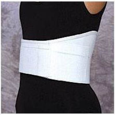 Deluxe Universal Segmented Latex Free Rib Belt by Sport Aid - Female Version # 3813 by Scott