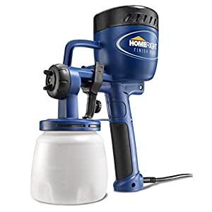Homeright C900076 Finish Max Paint Sprayer for woodworking Home DIY Projects