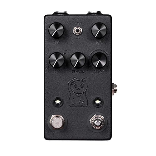 JHS Lucky Cat Delay Guitar Effects Pedal