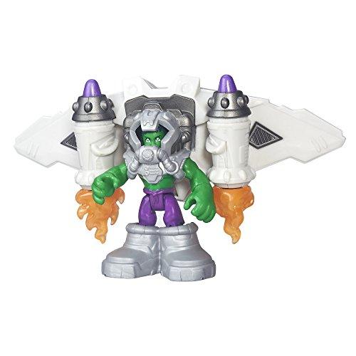 Playskool Heroes Super Hero Adventures Astro Hulk