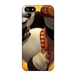 RichardBingley Iphone 5/5s Shock Absorption Hard Cell-phone Cases Custom Vivid The Croods Image [IQr555jClQ]