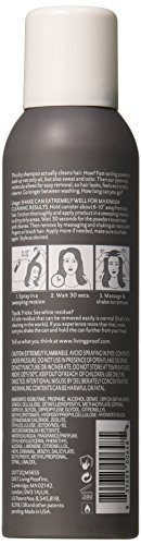 Living Proof Perfect Hair Day Dry Shampoo, 4 Ounce by Living Proof (Image #1)