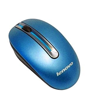 20a28e74ce4 Lenovo N3903 Wireless RF Optical Mouse 1000DPI Optical Ambidextrous  Ambidextrous Mouse (