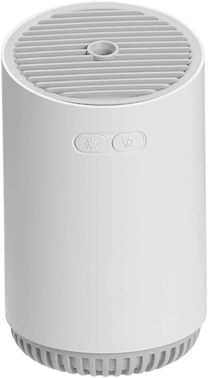 Humidificador portátil purificador de Niebla fría, sin Agua ...