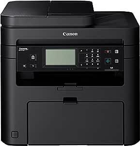 Impresora láser multifunción monocromo Canon i-Sensys MF247DW negra Wifi