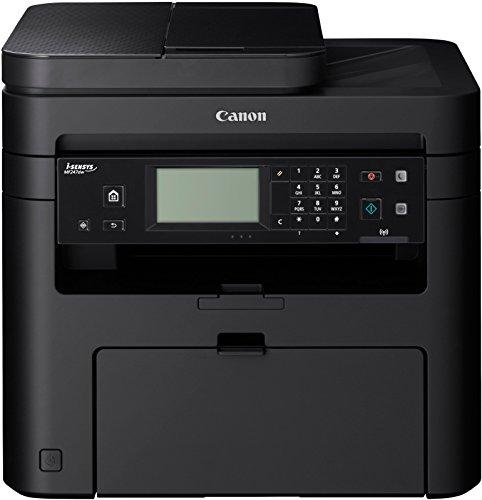 Impresora láser multifunción monocromo Canon i-Sensys MF247DW ...