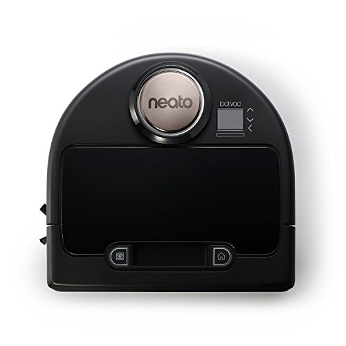 Neato Botvac DC02 Connected Robotic Vacuum Wi Fi Enabled